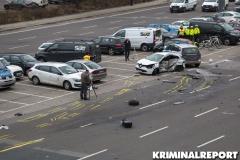 Angaben der Polizei zufolge ermittelt die Staatsanwaltschaft nun nicht nur wegen fahrlässiger Tötung, sondern auch wegen des Verdachts der Straßenverkehrsgefährdung durch Trunkenheit.