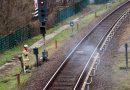 U Bahnverkehr wegen Kleinbrand eingestellt
