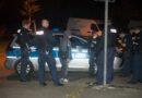 Mutmaßlicher Brandstifter(23) war bewaffnet – Festnahme!