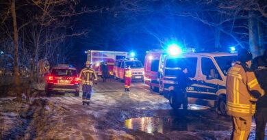 8-Jähriger Junge wieder aufgetaucht – Großeinsatz in Hennickendorf