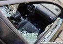 Autos aufgebrochen – Polizei nimmt mehrere Personen fest