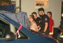 Schwer Verletzter nach Messerangriff – Täter festgenommen