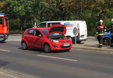 12-Jähriger bei Unfall lebensgefährlich verletzt – Fahrer unter Drogeneinfluss?