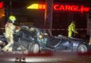 Tödlicher Unfall auf der Bundesstraße 1 in Biesdorf