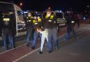 16-Jährige sticht mit Messer zu – Vier Personen verletzt